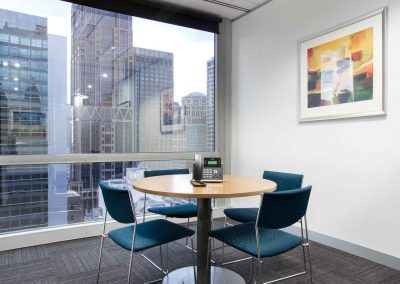 Meeting Room Fitout