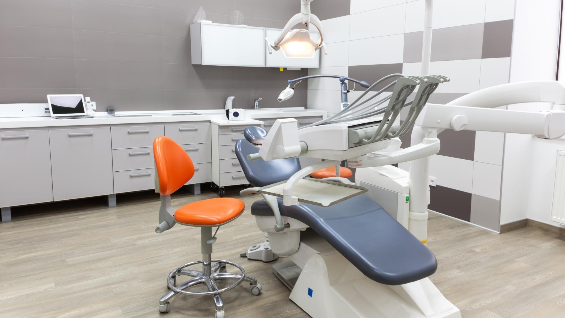 Dental office fitout