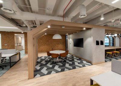 South Yarra Office Refurbishment