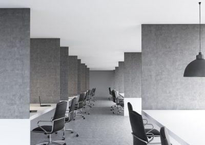 Jtb'S Melbourne Office Refurbishments